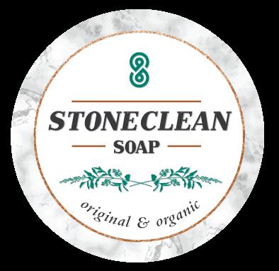 StoneClean Soap